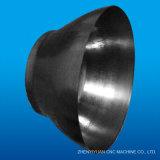 Tornando o potenciômetro de alumínio utilizado High-Precision girando máquina de usinagem CNC (comerciais 480C-3)
