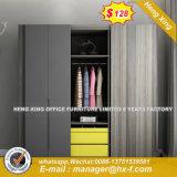 Forniture di ufficio di legno superiori di vetro della scrivania del Direttore (HX-8ND9391)