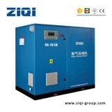 7-13 Compressor van de Lucht van de Schroef van de staaf de Enige Roterende