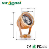 lumière d'endroit de 5W IP65 DEL