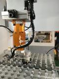 Точность станка с ЧПУ Q5 с гентри погрузчика в лоток для бумаги
