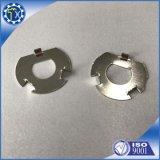 Estampage de la rondelle non standard faite sur commande d'acier inoxydable de constructeur