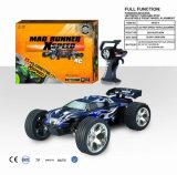 Verwanztes Antrieb-1:22 Laufen 15km/H des Hochgeschwindigkeits (27/49MHz) RC Auto-Liebhaberei-Spielzeugs