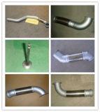 Комплекты для ремонта составной трубы вытыхания тележки Sinotruk HOWO (Wg9731540002)