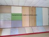 壁または天井のための無鉛放射保護のパネルまたはX線部屋の保護の床