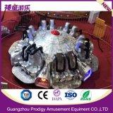 D'attractions intérieur prodige Equipnment soucoupe volante UFO Manèges Machine
