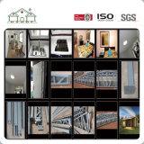 Inmobiliaria modulares de acero de 2000m2 arrojar/Granja Casa moderna fabricación modular prefabricados Villa