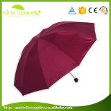 Fornitore della Cina in 19 anni di ombrello su ordinazione della stampa