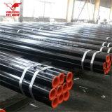 Preço sem emenda da tubulação de aço de Carbono Trading Companhia Geral A53