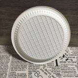 Plaque à papier de vaisselle remplaçable biodégradable de dîner de la Chine