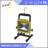 Farol recargable LED, proyector LED Fixtures