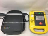 Defibrillator automatico portatile dell'VEA di External del sussidio del pugno dell'ospedale