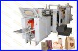 Taille personnalisée et de sac sac en papier de l'échantillon de décisions de la machinerie, sac de papier Making Machine
