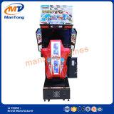 Véhicule d'emballage dépassé par HD à jetons d'entraînement de simulateur de machine de jeu à vendre