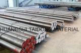 Skt4熱い作業ツールの最上質の鋼材は型の平らな鋼鉄を停止する