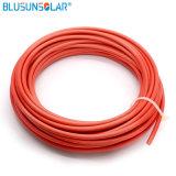 Низкое сопротивление цепи высокого качества UL/TUV утвердил солнечных фотоэлектрических кабель