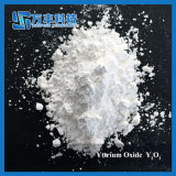Terre rare d'oxyde d'Yttrium 99,999 %