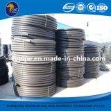 La norma ISO4427 Tubo de alimentación de agua PEHD