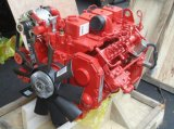 Motore di Cummins Isde185 30 per il camion