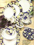 El marfil Porcelainware