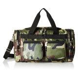 Mala de viagem impermeável de mala de viagem com Novo Design dobrável e bolsa de viagem