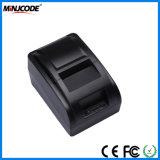 Goedkope Prijs 58mm de Compacte Thermische Printer van het Ontvangstbewijs USB/Bluetooth, Drie Comités van de Kleur Facultatieve, USB of Connectiviteit Bluetoth is Beschikbaar, mj-H58