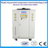 Macchina di raffreddamento industriale raffreddata aria calda del refrigeratore di acqua di vendita della fabbrica