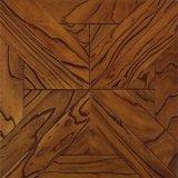 Hoseholdまたはコマーシャルのための型カラー木製のフロアーリング