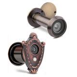 Diseños de la puerta del hierro del diseño de la puerta del acero inoxidable del surtidor de China solos