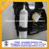 Hohe Leistungsfähigkeits-selbstständiger Atmung-Apparate (SCBA)luft-Respirator