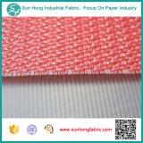 Ткань сушильщика пряжи обыкновенного толком Weave плоская для делать Kraft бумажный