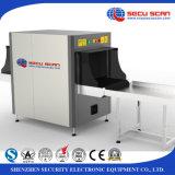 sistemas de seleção de aço AT6040 da segurança do raio X da penetração de 32mm
