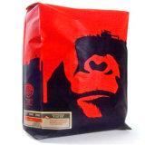 Saco de café do papel de embalagem Com válvula