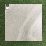 Glasig-glänzende keramischer Porzellan-Fußboden-rustikale Wand-Fliese (SHA603)