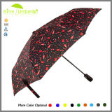 Легко снесите вал металла и зонтик нервюр Windproof компактный
