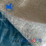 섬유유리 샌드위치 코어 매트, 교류 매트