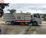 Schoonmakende Vrachtwagen van de Straatveger van het Stof van Foton de Schonere voor Verkoop