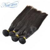 Наилучшее качество с дешевой цене индийского прямой 100 % волос человека