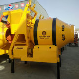 Elektro Draagbaar met de Concrete Mixer van de Prijs Jzm500 van de Fabriek