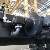 Lettre de canal plieuse 125t presse 2500mm