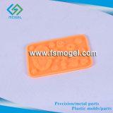 カスタムカラーおよび表面が付いているOEMのABS注入によって形成されるプラスチック部品