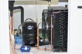プログラム可能な一定した温度および湿気の試験装置