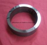 Pressureless Gesinterde Sic Verzegelende Ring, de Ring van het Carbide van het Silicium