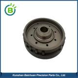 Itm-326 kundenspezifische Aluminiumautomobil CNC-maschinell bearbeitenteil-Bewegungsersatzteile