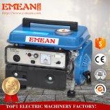 800W, monophasé petit générateur à essence défini