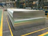航空のための7075アルミ合金の版かシート、鋳造物、工具細工、機械装置