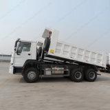 Neues Erzeugung 336/371HP 6X4 HOWO 50 Tonnen-Kipper-/Dump-LKWas