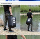 Новое Hiking перемещение мешка воды Ultralight портативное напольное сплавляя оборудование 5L водоустойчивого хранения Swim сухого мешка ся, 10L, 60L