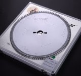 El PCD Hojas de sierra circular de diamantes de corte de madera