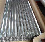 屋根のための波形のGalvalumeの金属の屋根ふきの波のAluzincの鋼板